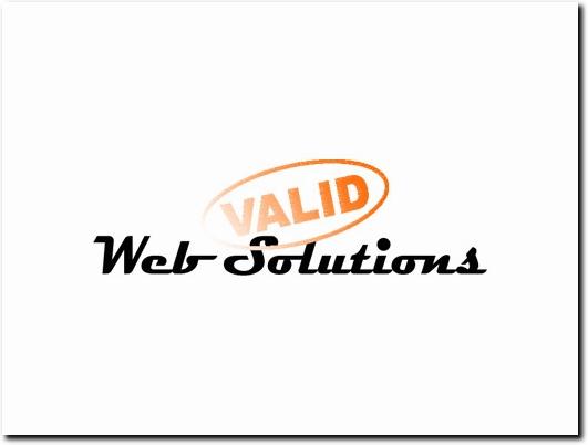 https://www.validwebsolutions.co.uk/ website