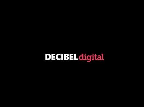 https://www.decibeldigital.com/ website