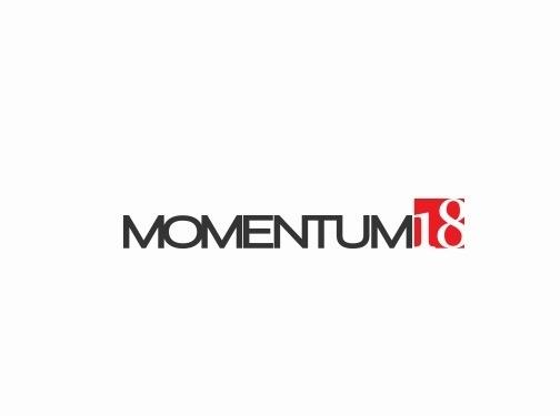 http://www.momentum18.com/ website