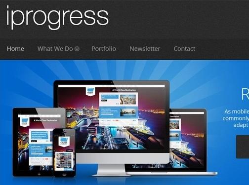 https://www.iprogress.co.uk/ website