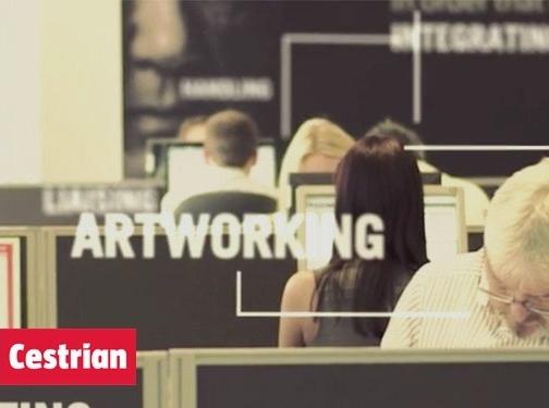 http://www.cestrian.co.uk/ website