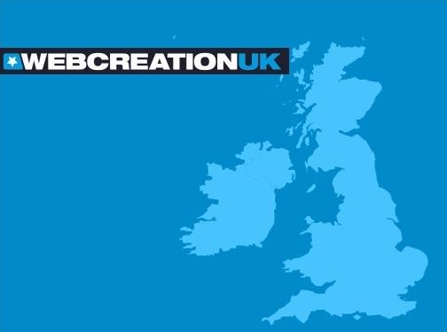 https://www.webcreationuk.co.uk/ website