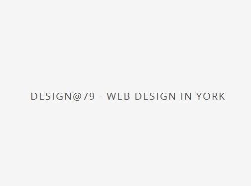 http://www.design-79.co.uk/ website