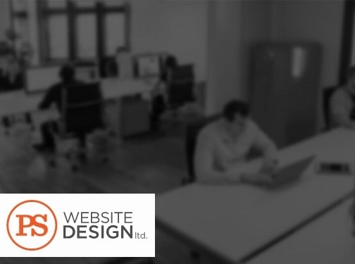 https://www.pswebsitedesign.com/ website