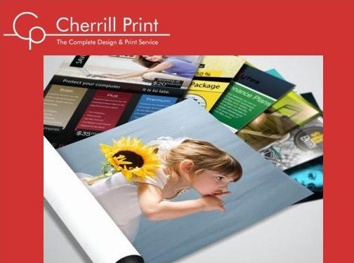 https://www.cherrillprint.co.uk/ website