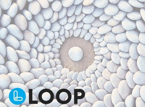 https://www.loopdigital.co.uk/ website